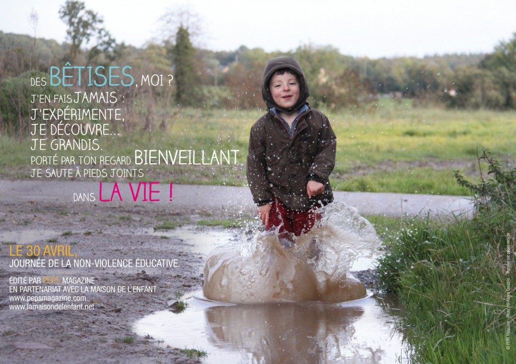 affiche 30 avril peps