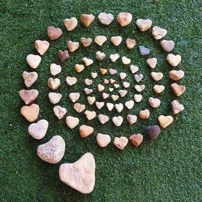 heart-spiral